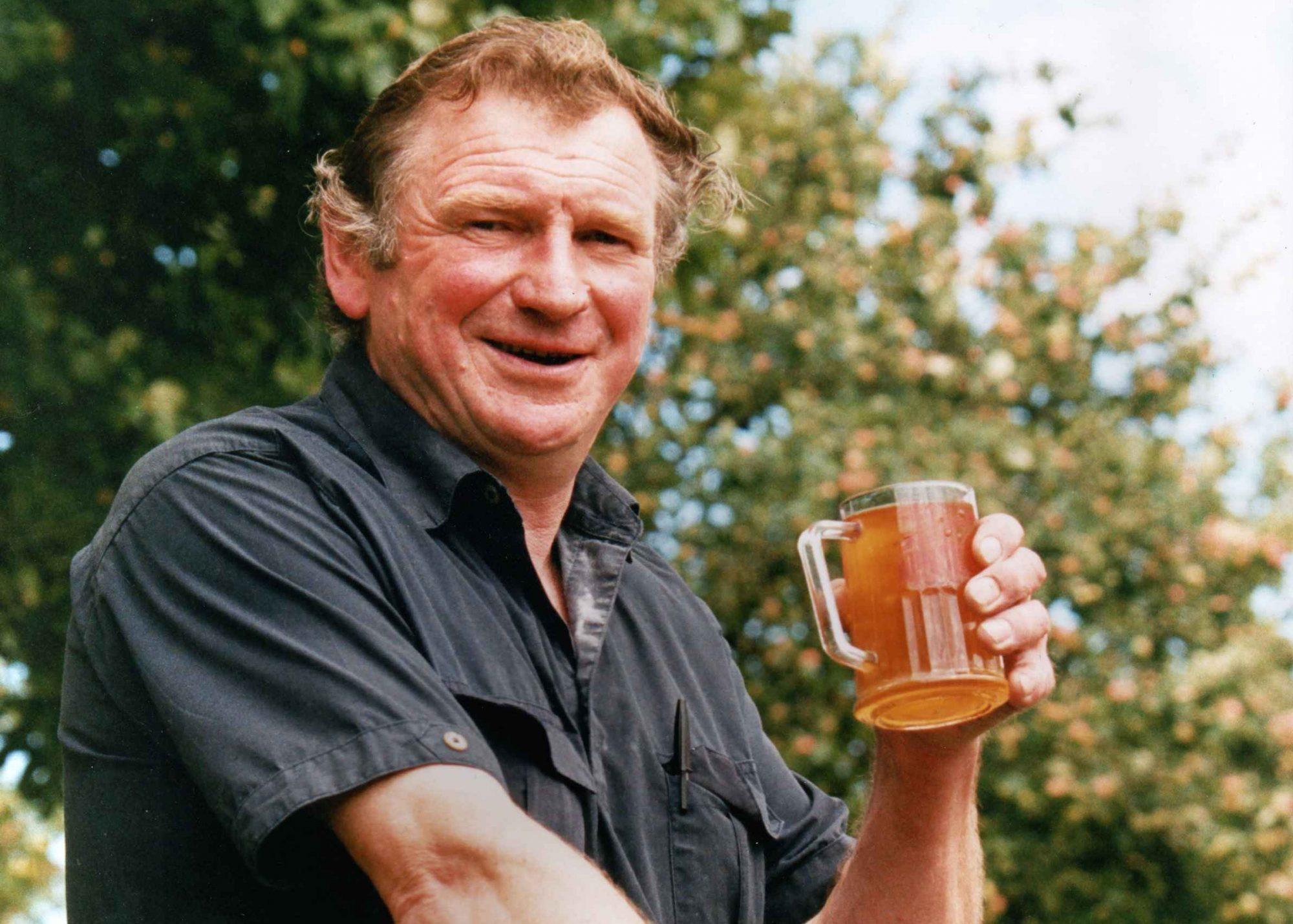 Wilkins Cider